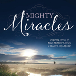 Mighty Miracles by Breanna Olaveson