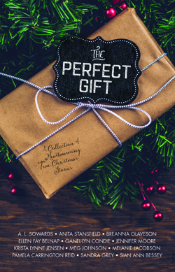 The Perfect Gift by Various Authors, including Breanna Olaveson